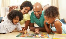 15 Family Game Night Ideas and Board Games