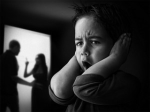 4 Ways the Pain of Childhood Trauma Impacts Us as Adults