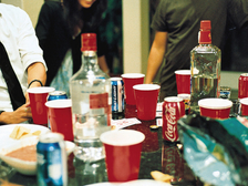 Why Do Teens Try Alcohol? Here Are 8 Reasons