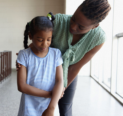 How to Talk About Bullying with Your Kids