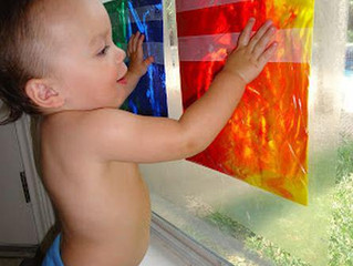 10 indoor activities for toddlers
