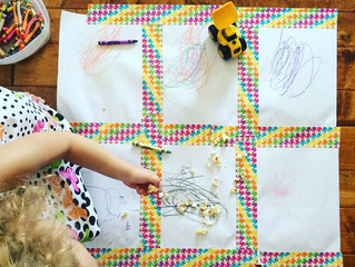 IDEAS FOR OUTDOOR FAMILY ACTIVITIES IN THE SUMMERTIME