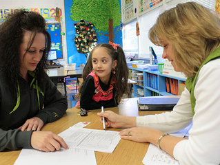 How to Talk to Teachers: The Smart Way