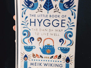 Hygge: Embrace the Danish Art of Living Well