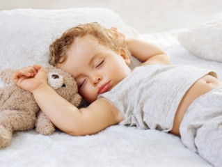 BETTER SLEEP FOR YOUR CHILD