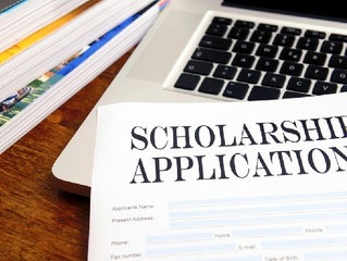 Reliable Places to Look for Scholarships: Virginia
