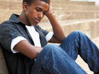 10 Things to do When You Have a Depressed Teen