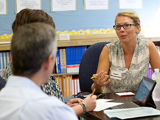 20 Questions to Ask During a Parent-Teacher Conference
