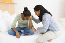 How Can You Help Your Teen Deal with the First Heartbreak?