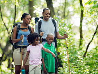 Raise Your Heart Rate and Your Mood: Go on a Hike!