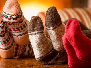 5 Holiday Tips for a Home Safe Home