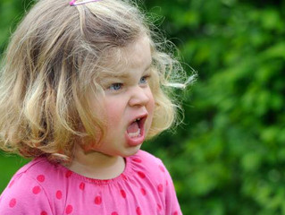 7 Tips to Help You Survive Your Toddler's 'Terrible Twos'