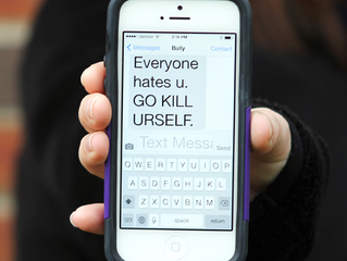 Cyberbullying: What Is It & What Can You Do About It?