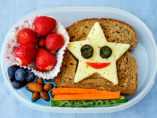 Easy Ways to Pack a Healthy School Lunch