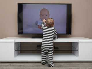 Screen time and children: How to guide your child