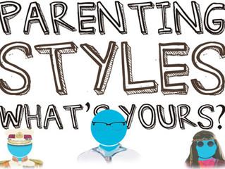 Why Parenting Styles Matter When Raising Children