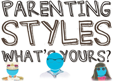 Why Parenting Styles Matter When >> Why Parenting Styles Matter When Raising Children Family Wellness