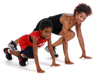 10 Ways to Exercise as a Family