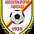 Logo AS Fabrègues