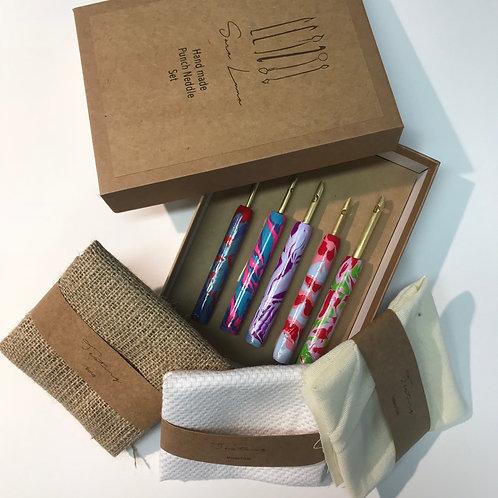 Starter Pack- 5 Needles
