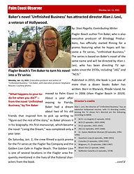 Palm Coast Observer Monday, Jan. 11, 202