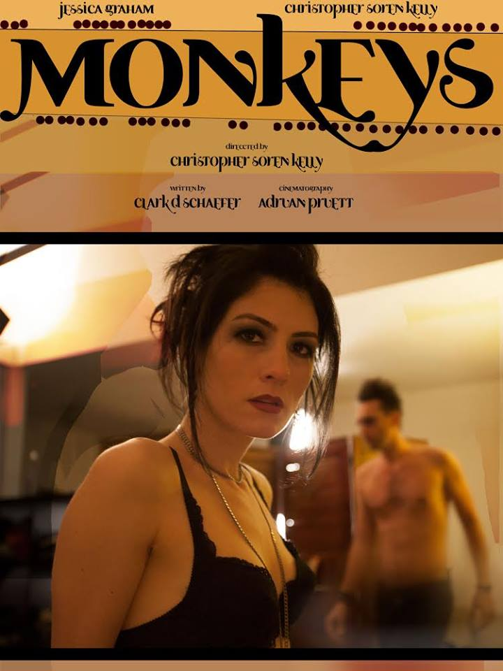 Stephanie Mazzeo - Makeup Artist | SFX Makeup Artist