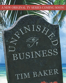 Unfinished Business - Book Cover 03.2021