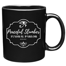 Peaceful Slumber Funeral Parlor