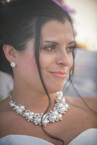 Stephanie Mazzeo - Makeup Artist
