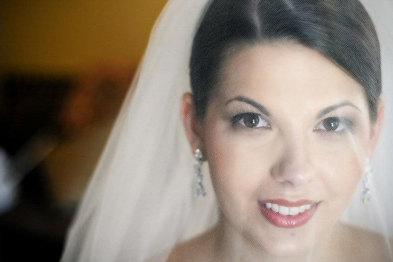 Jacksonville Makeup Artist - Stephanie Mazzeo
