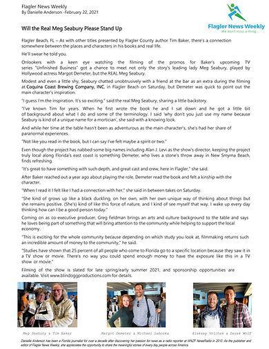 Flagler News Weekly