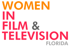 women in Film and Television Florida log
