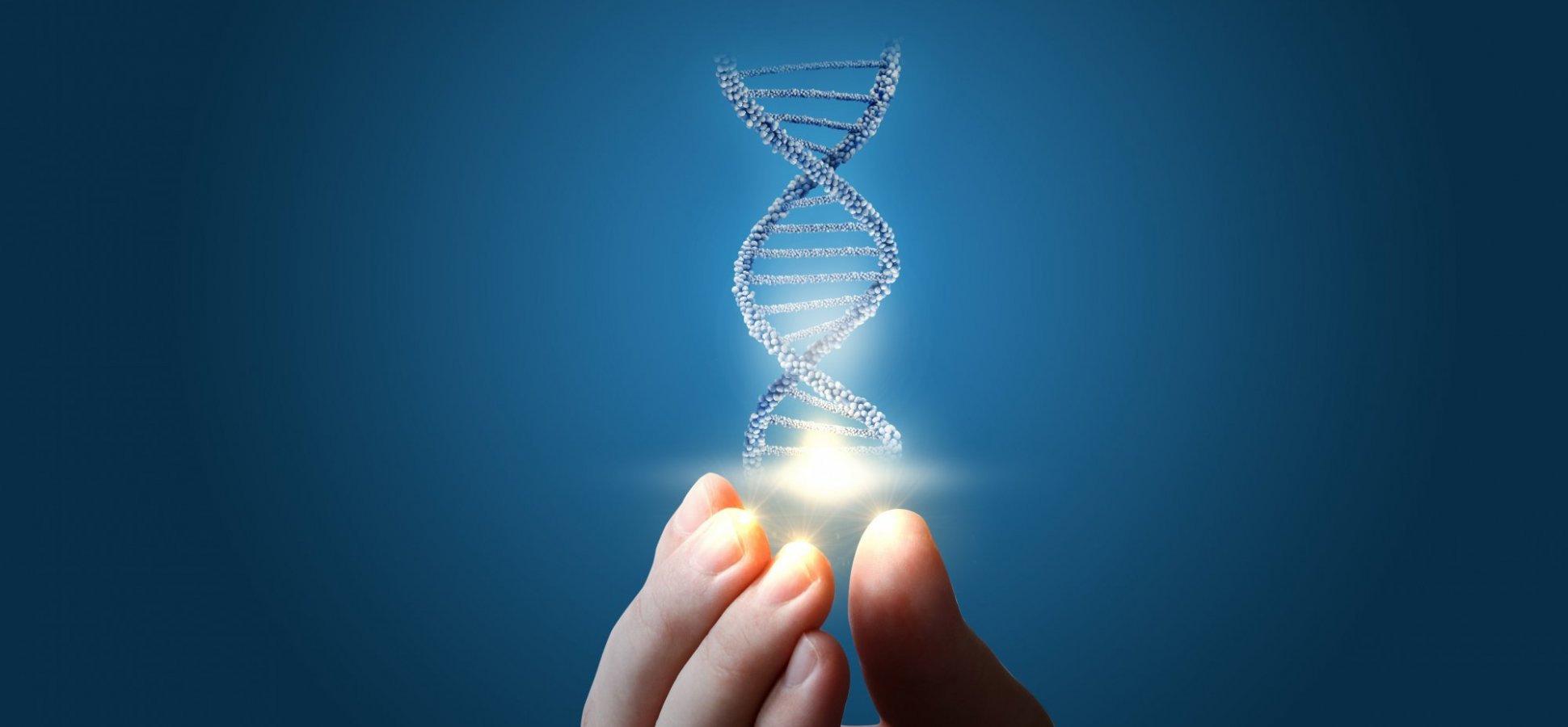 24 Strand DNA Activation Session