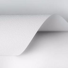 Белый матовый материал для натяжного пот