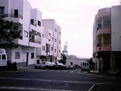 Leben auf Fuerte 2001 (12)
