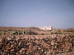 Leben auf Fuerte 2001 (6)