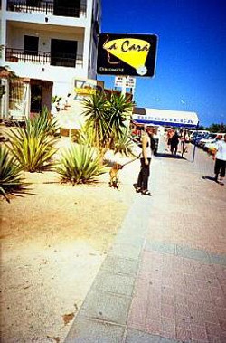 Leben auf Fuerte 2001 (39)
