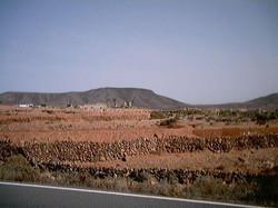 Leben auf Fuerte 2001 (8)