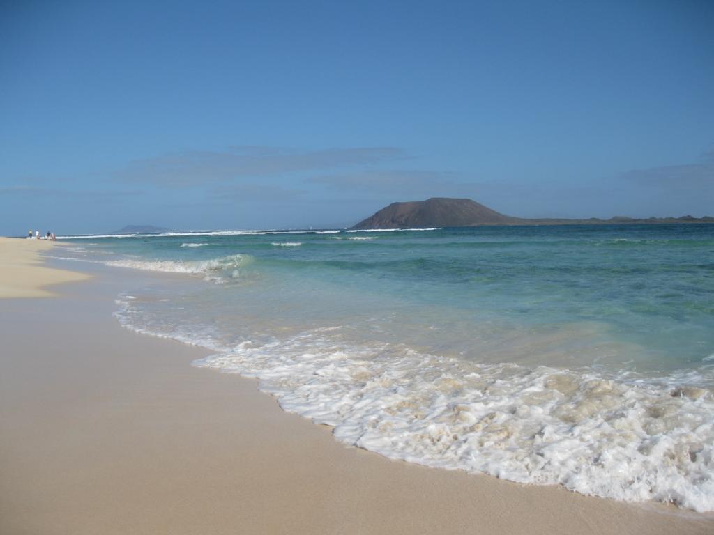 Fuerteventura Januar 2010