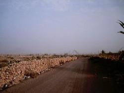Leben auf Fuerte 2001 (2)