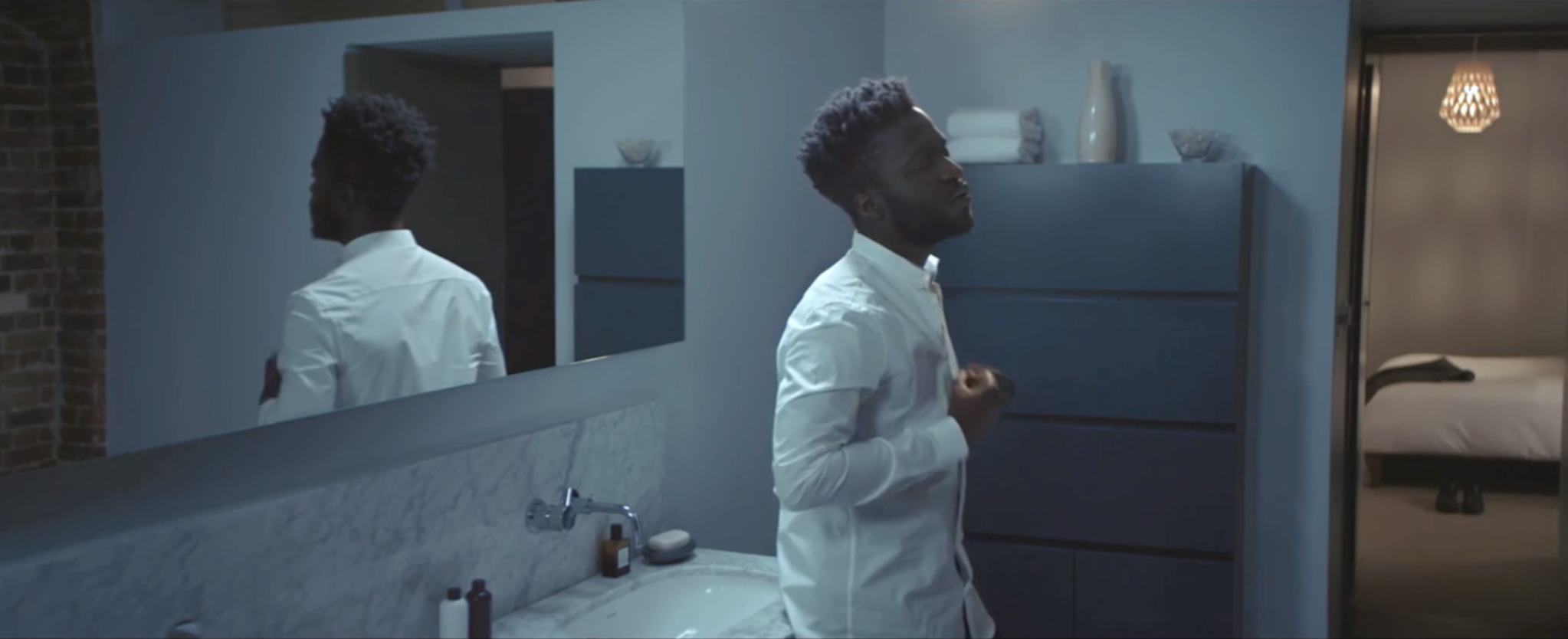 "Kwabs ""Cheating"""