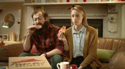 """Pizza Hut """"Classic Crust"""""""