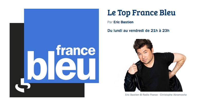 France Bleu - Top Découverte