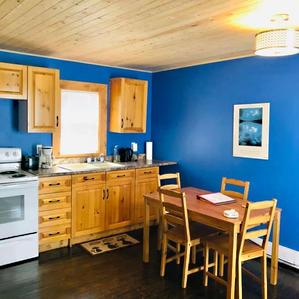 kitchen in snorri