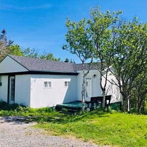 cottage next to valhalla