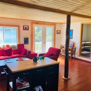 waveys living room