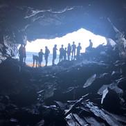 Kryston cave