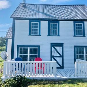 quoyles house