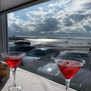 Vinland Martini