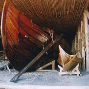 Visit the Snorri ship